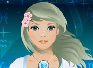 играть макияж знаки зодиака дева